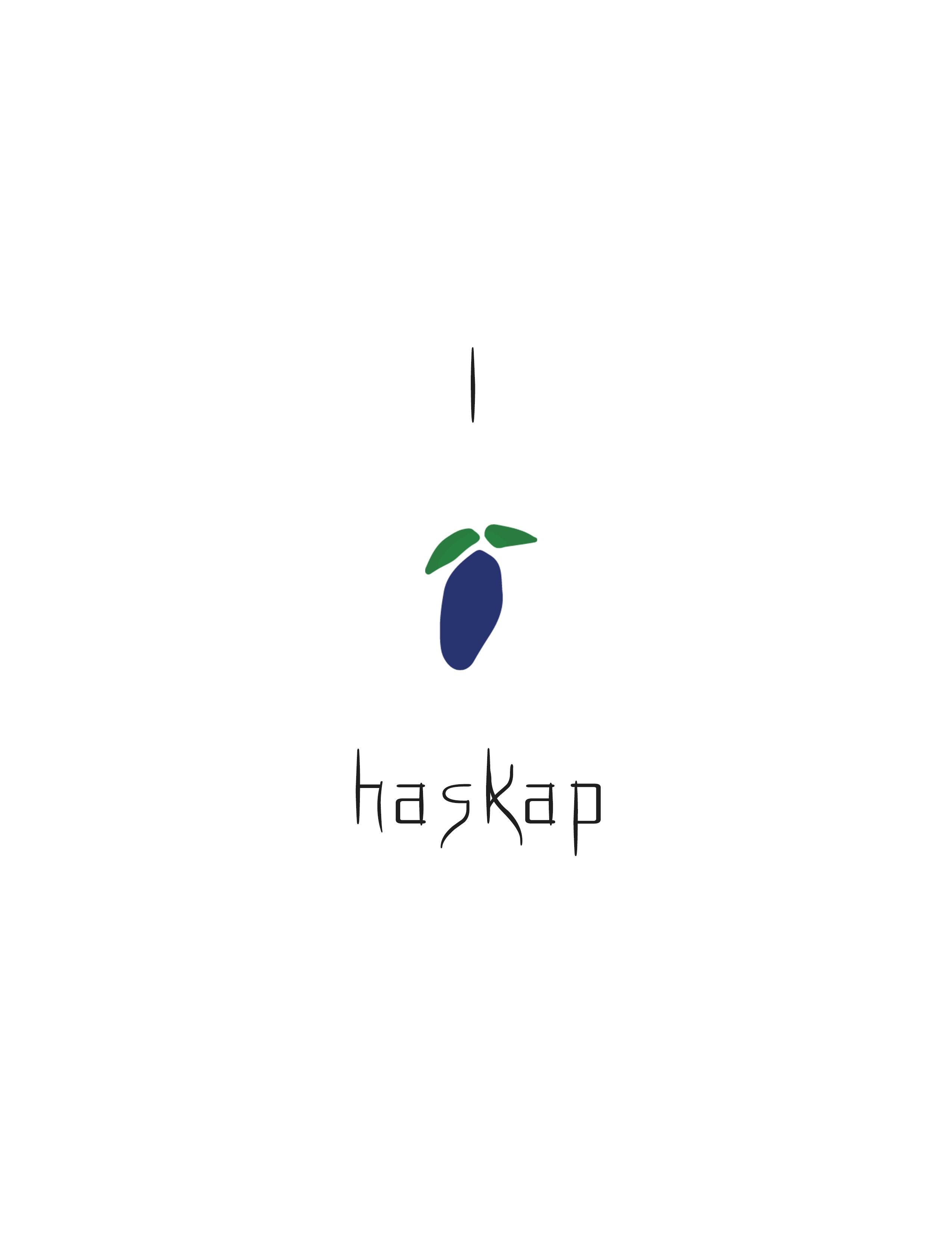 I love haskap